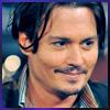 Johnny Depp Icons Sep. 2008