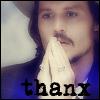 Happy Birthday Johnny Depp...